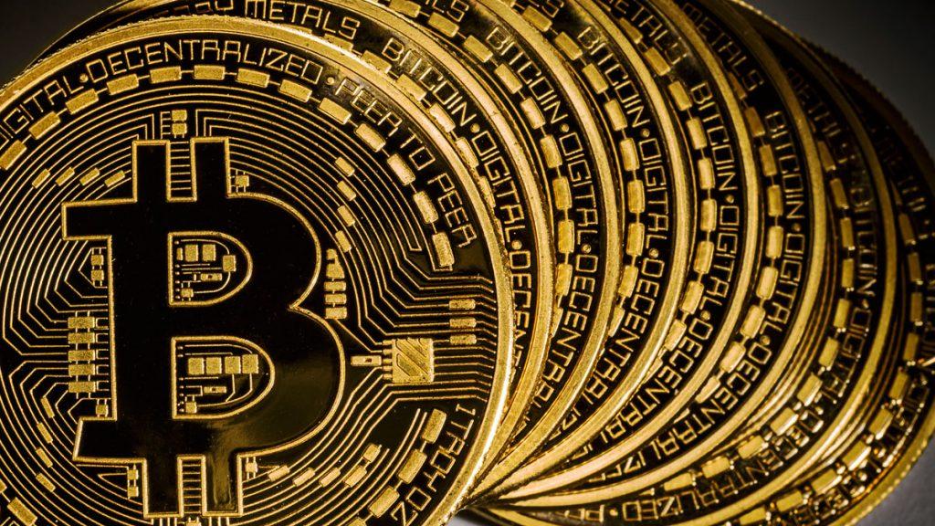 Bitcoin Trades