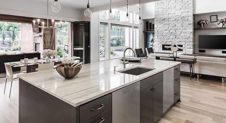 The Best Kitchen Remodeling Ideas to know More
