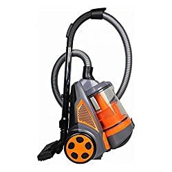 Vacuum Savvy