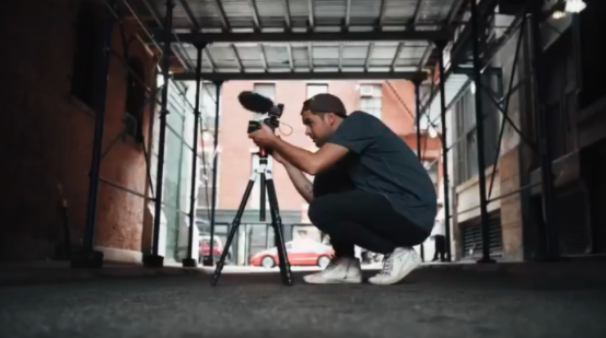 videographer in penang